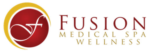 Fusion Medical Spa & Wellness logo